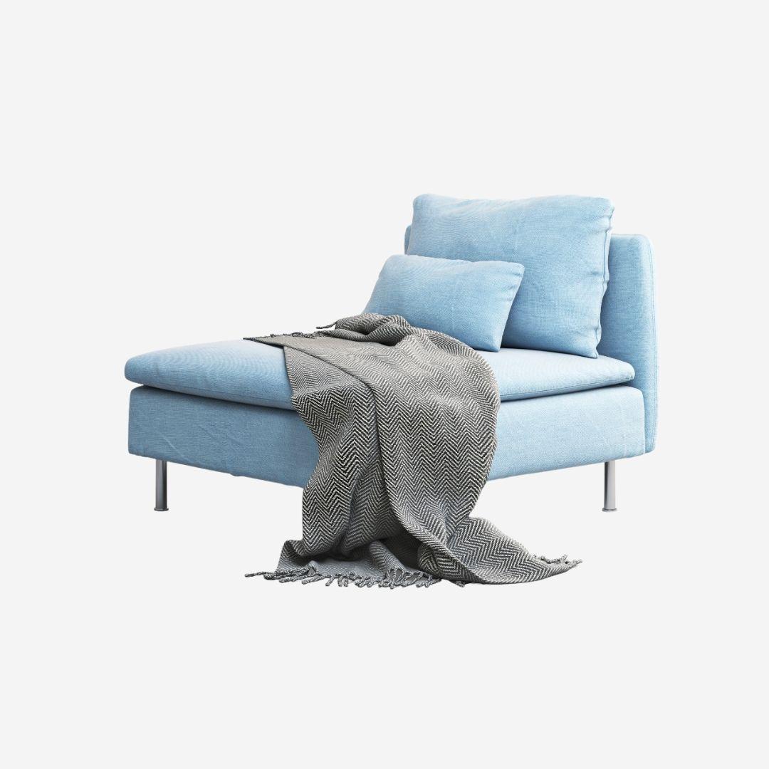 Chaise Lounge Soderhamn