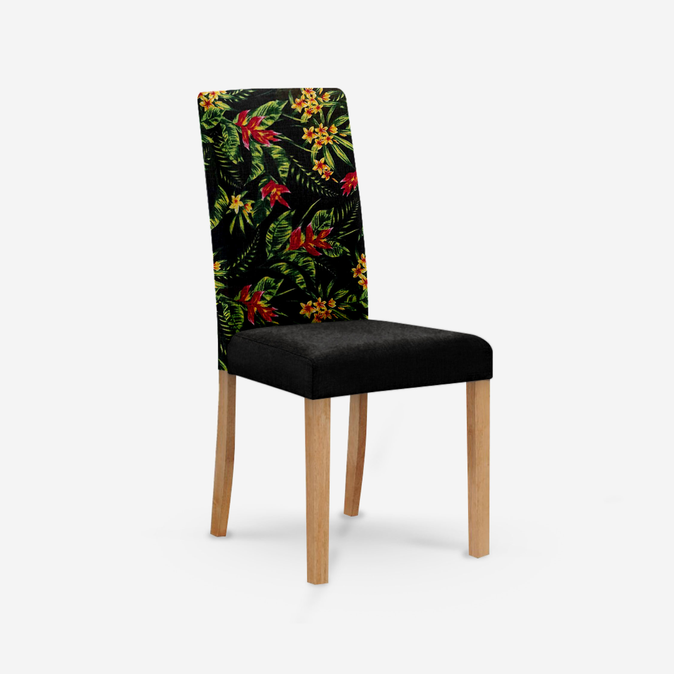 Tropical Dining Chair