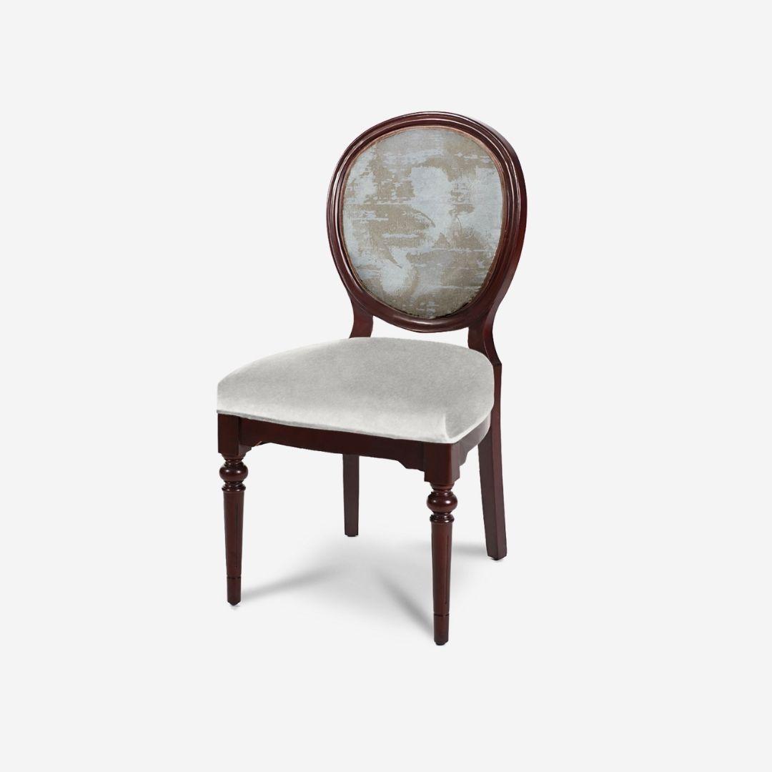 Kara French Chair