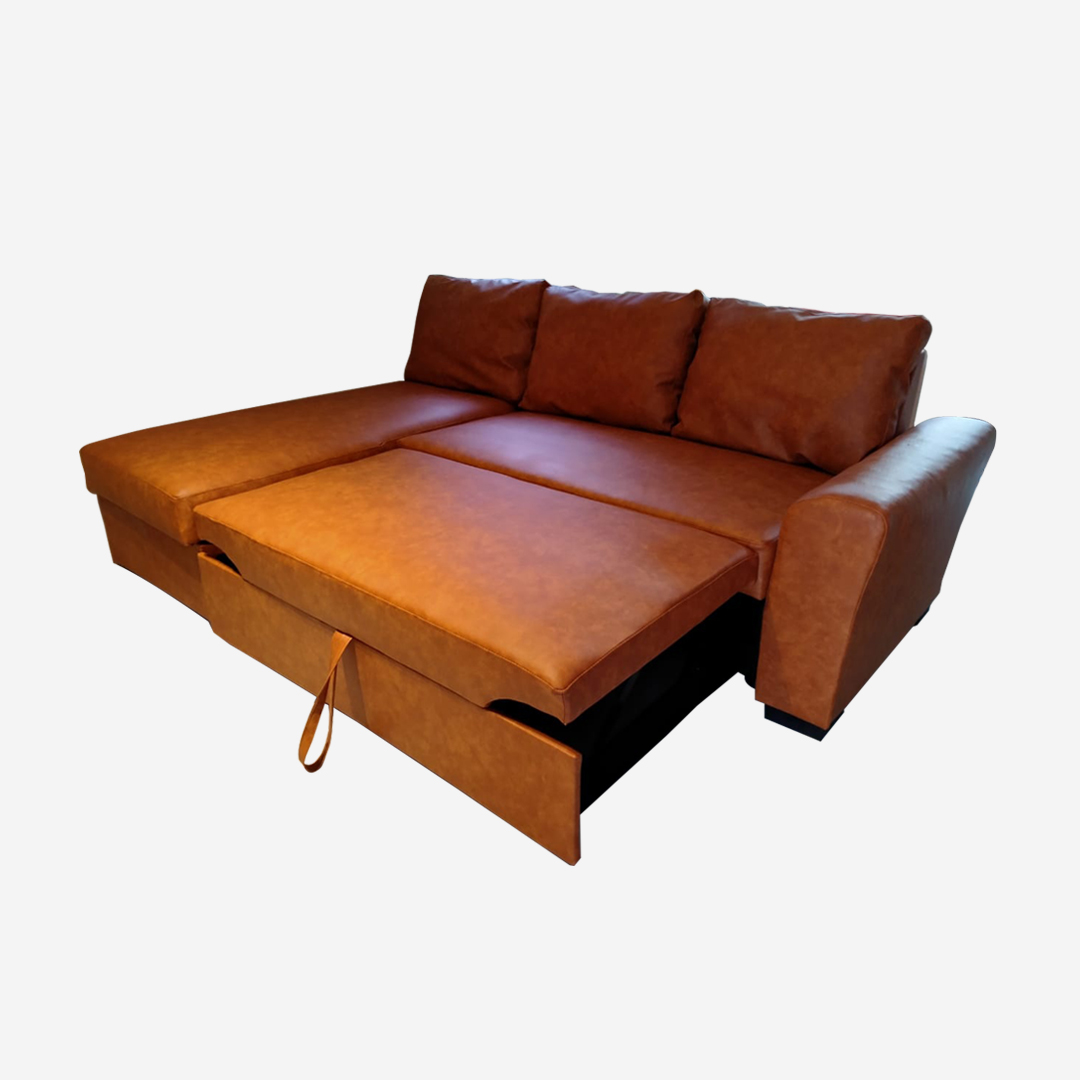 Sectional Sofabed Deluca