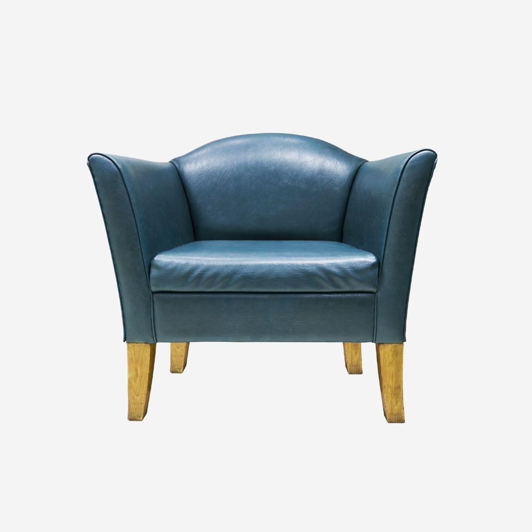 1 Seater Sofa Classic