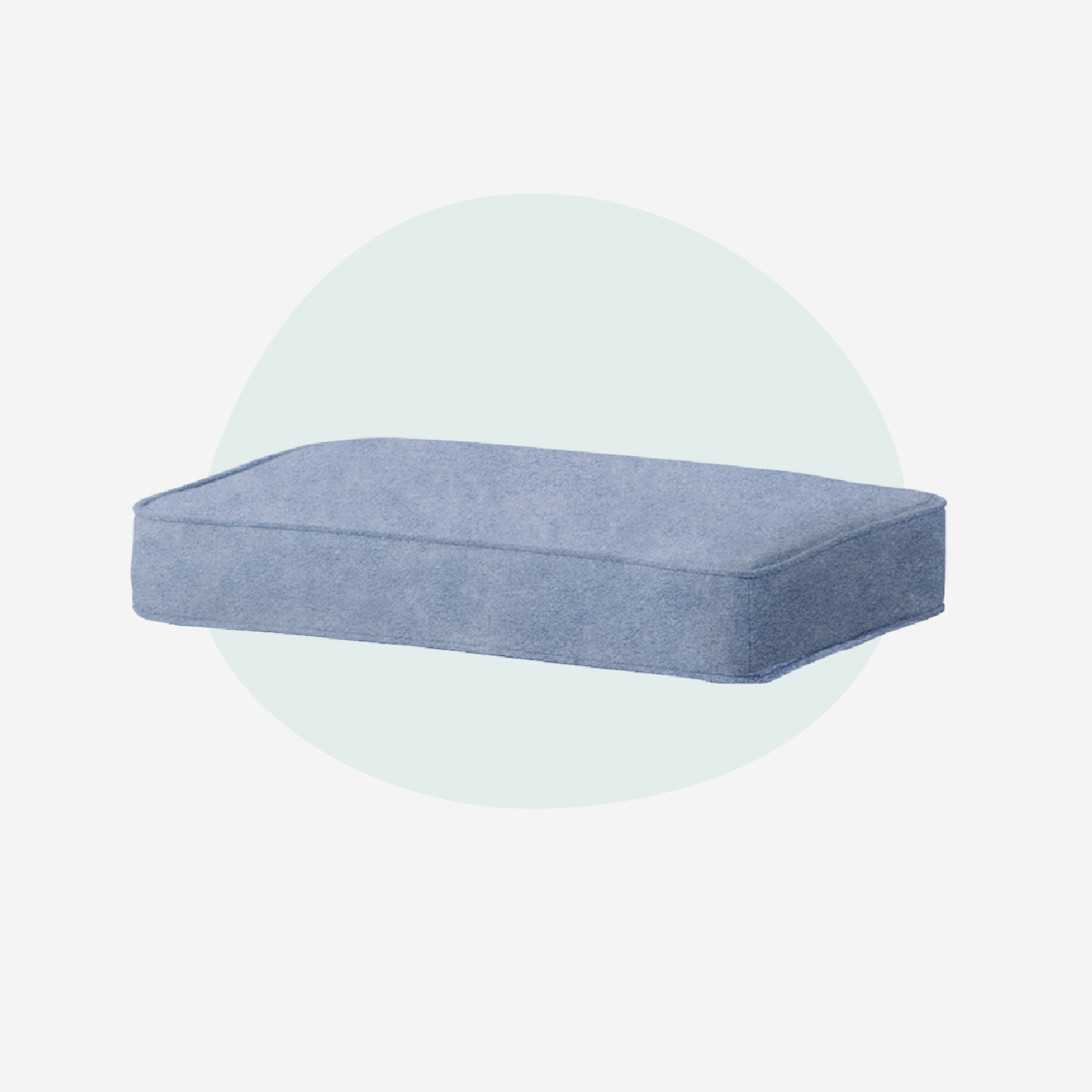 Foam replacement 10cm