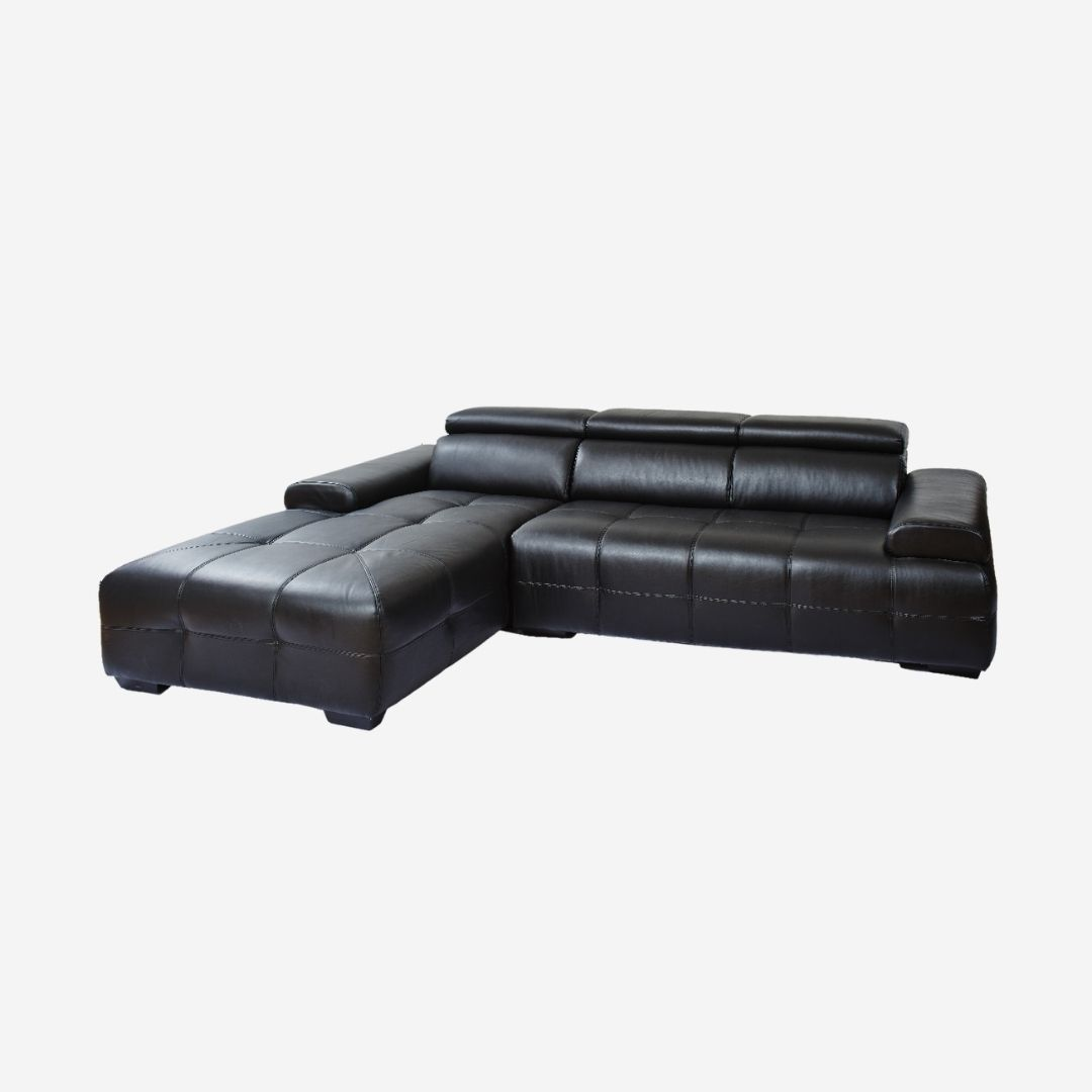 Sectional Bulky Soleil 5 Seater