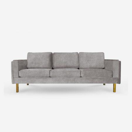 Ovaltine 3 Seater