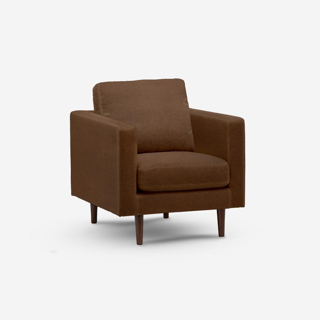 Deluca 1 Seater