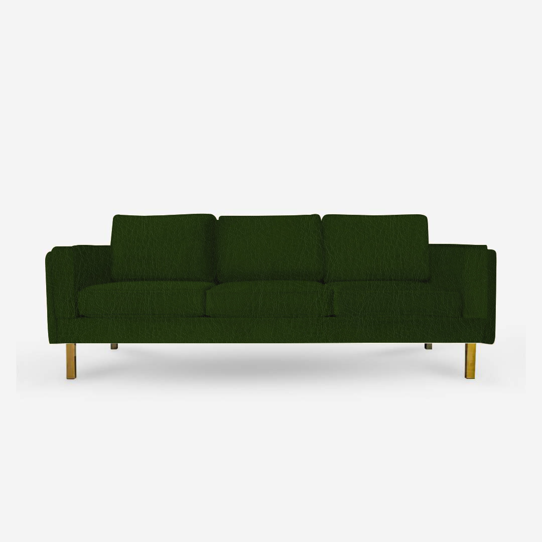 Conoly 3 Seater