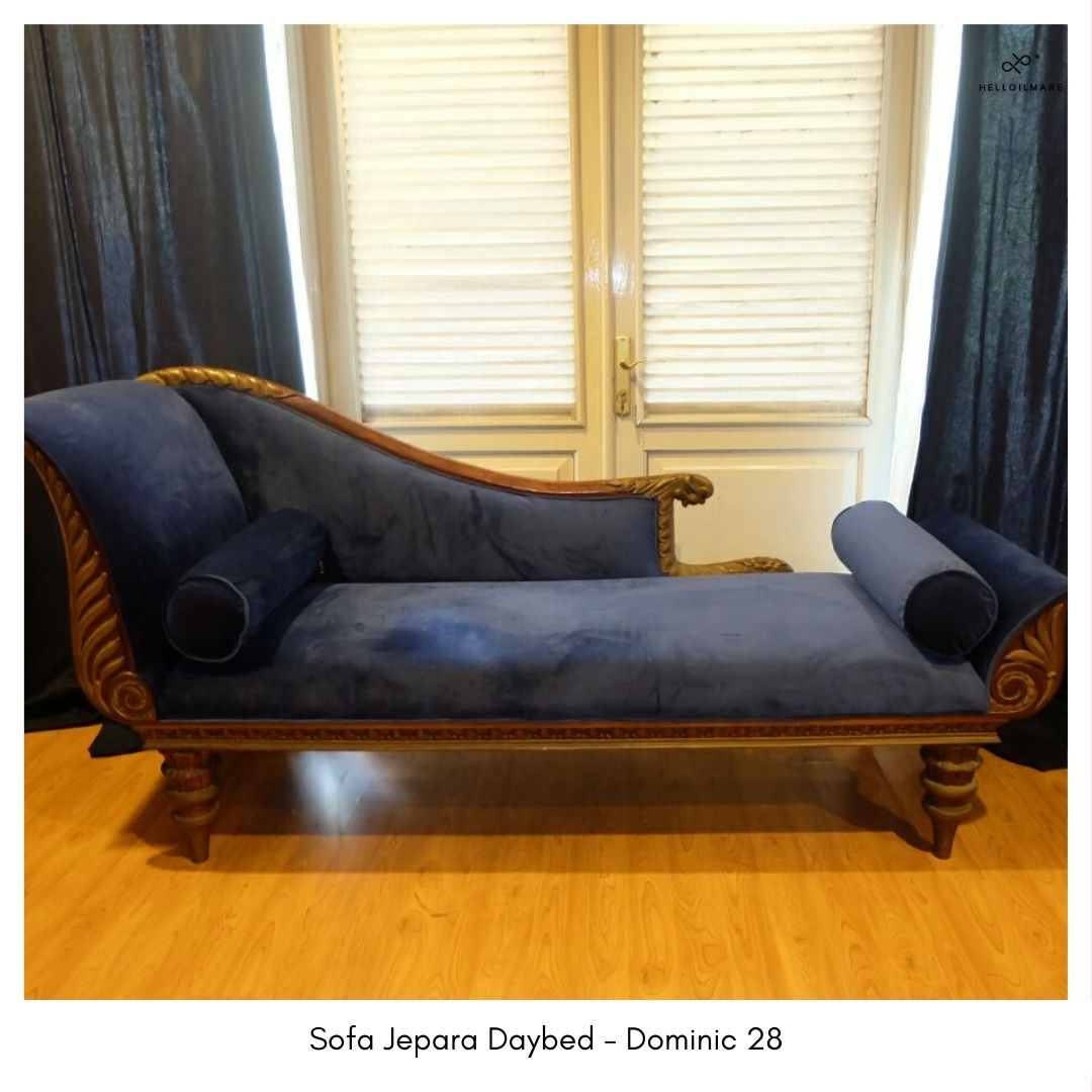Sofa Jepara Daybed