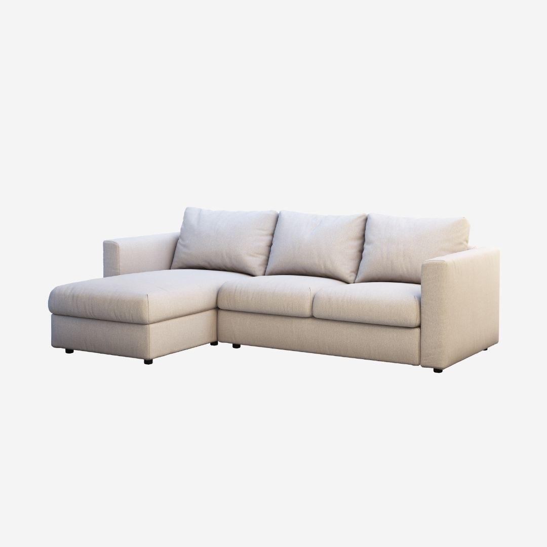 Pandora Sectional Sofa