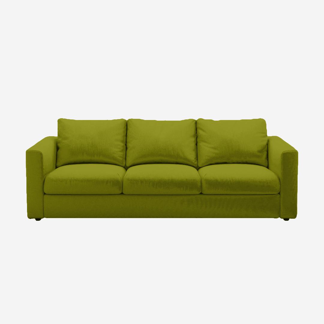 Mahdavi 4 Seater