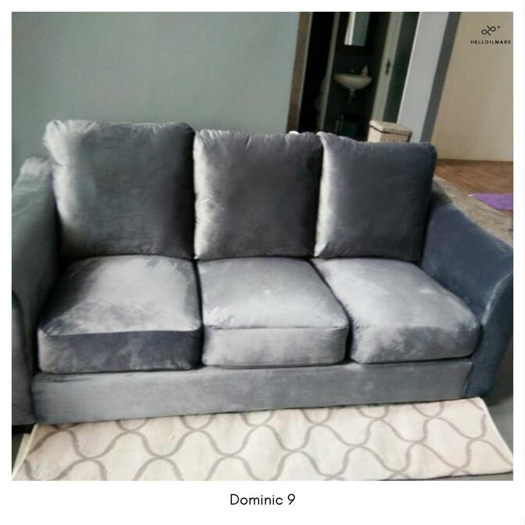 3 Seater Dominic