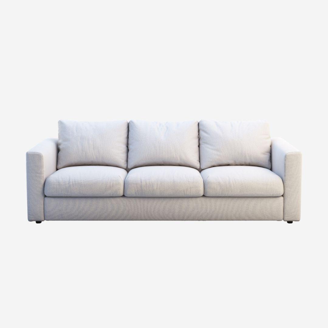 Ovaltine 4 Seater