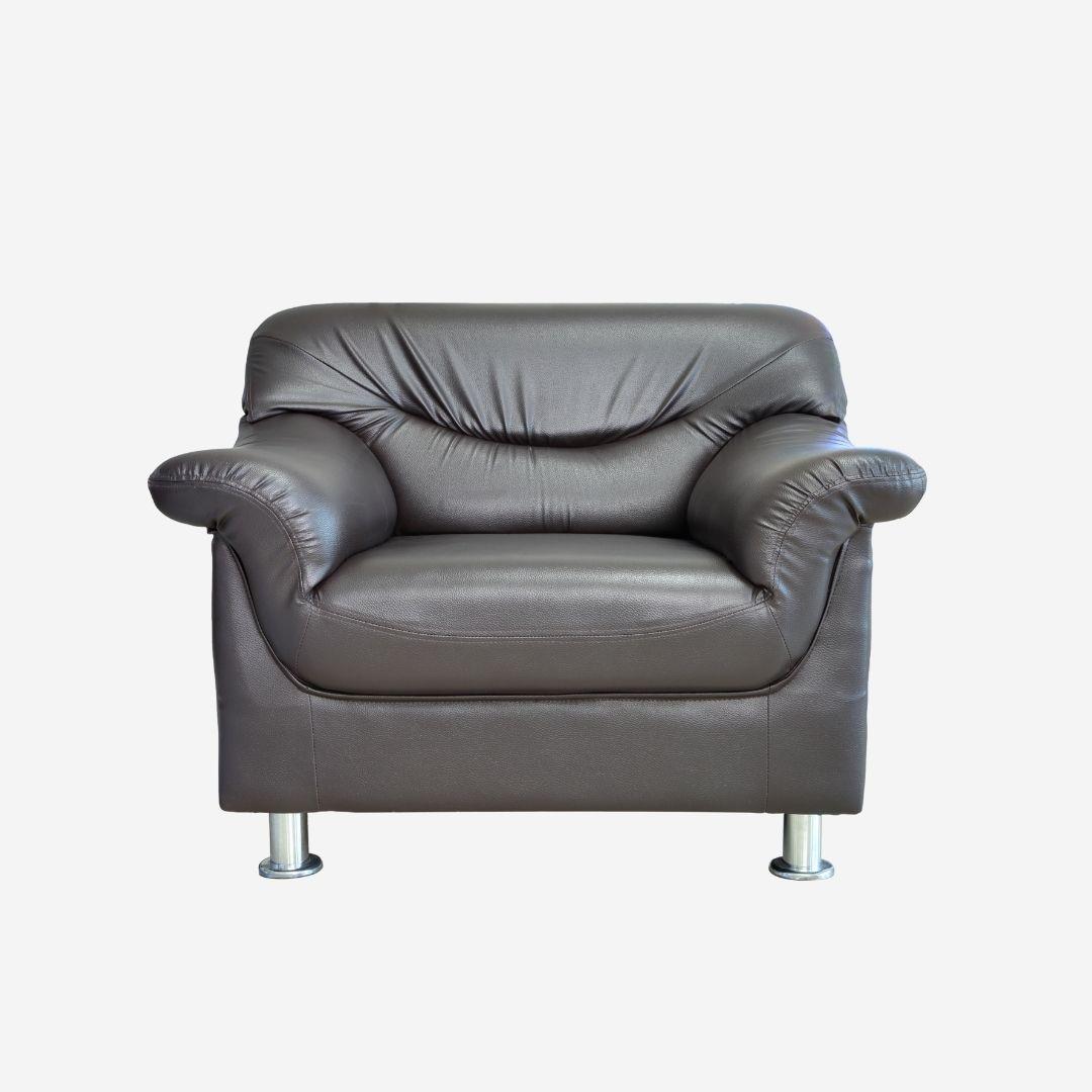 Bulky Sofa 1 Seater