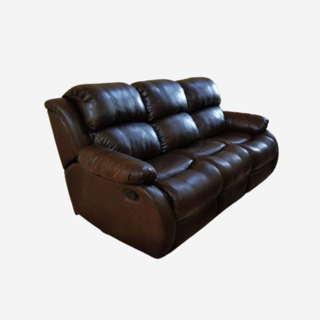 Recliner 3 Seater Conoly