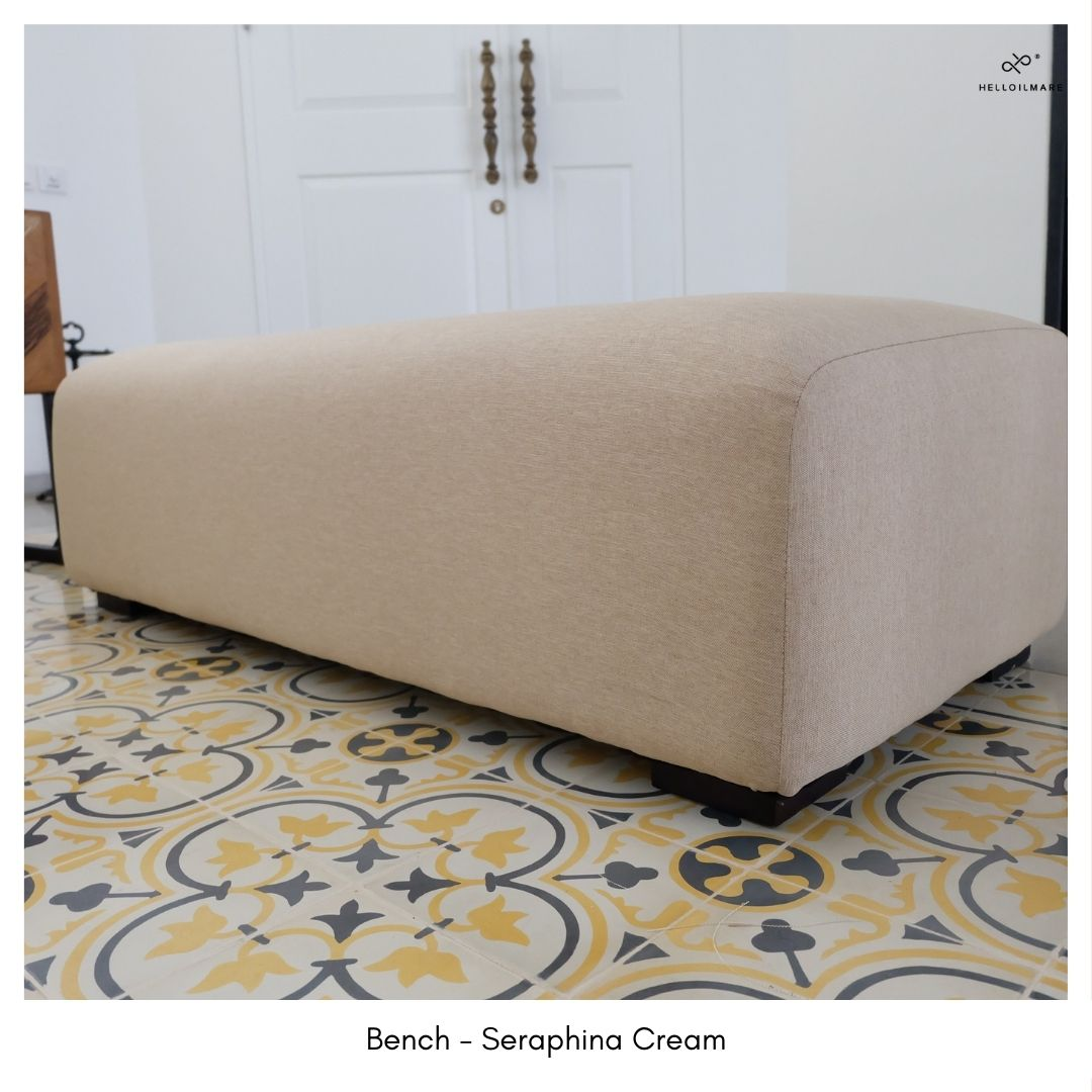 Bench 3 Seater