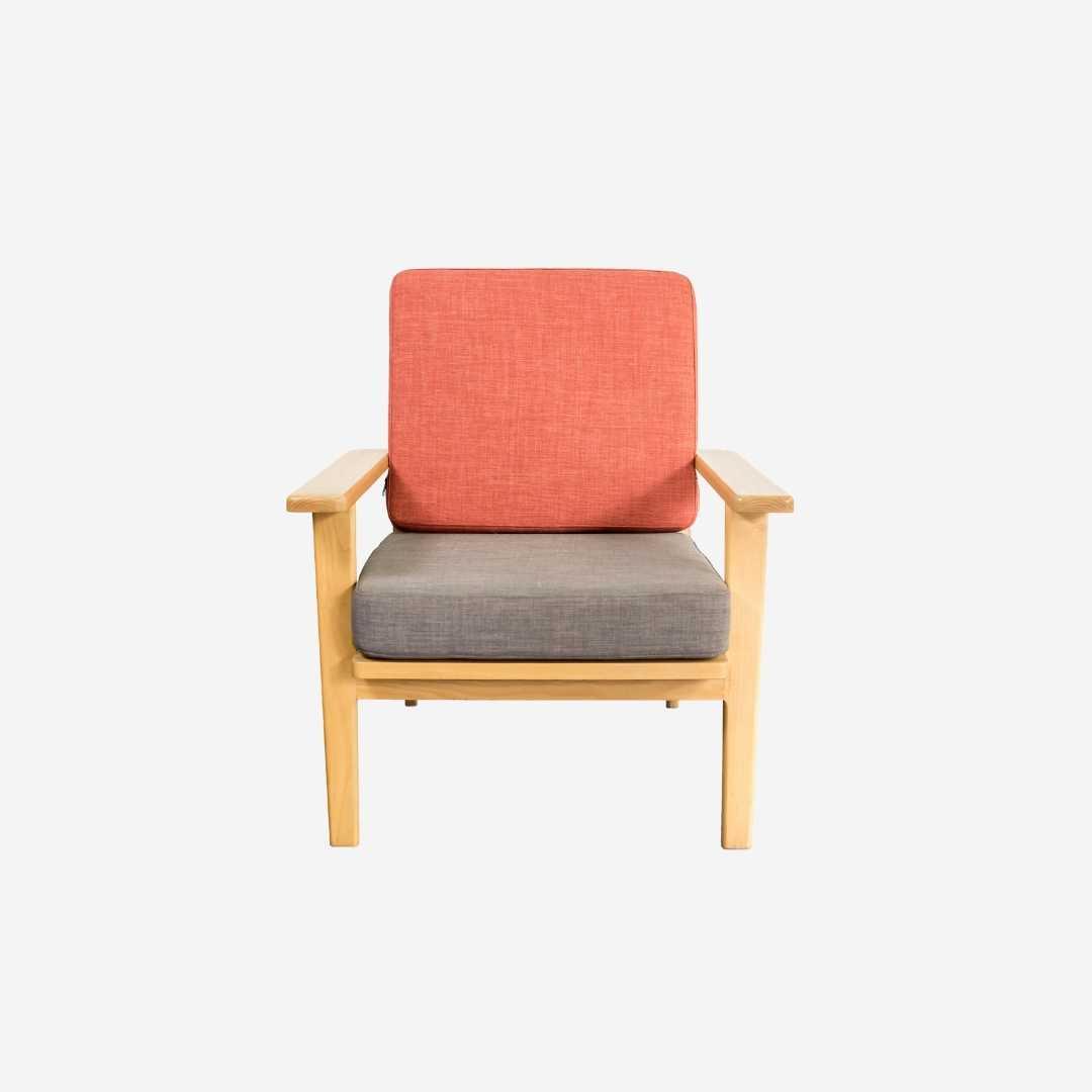Jengki Chair