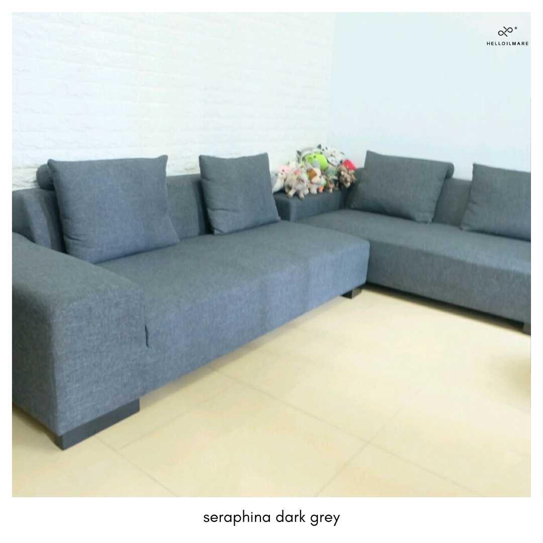 Icyberg Sofa L shaped