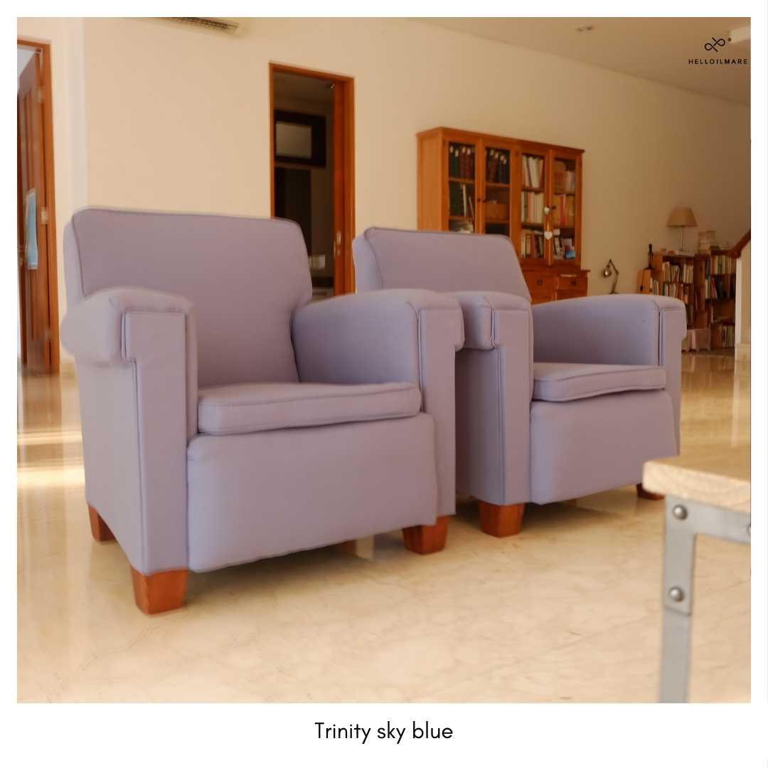 1 Seater Trinity