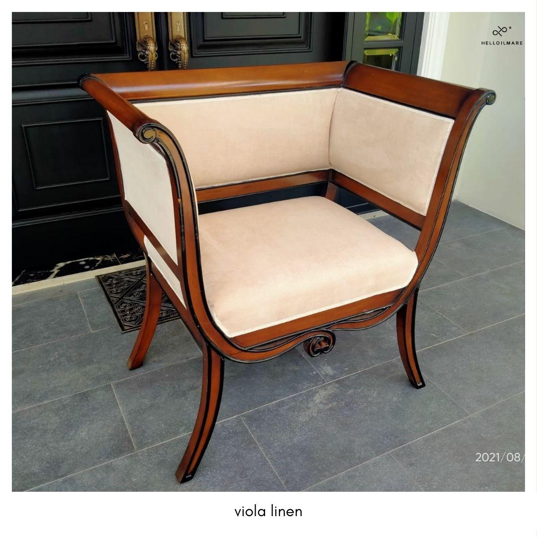 Bia Classic Dressing Chair