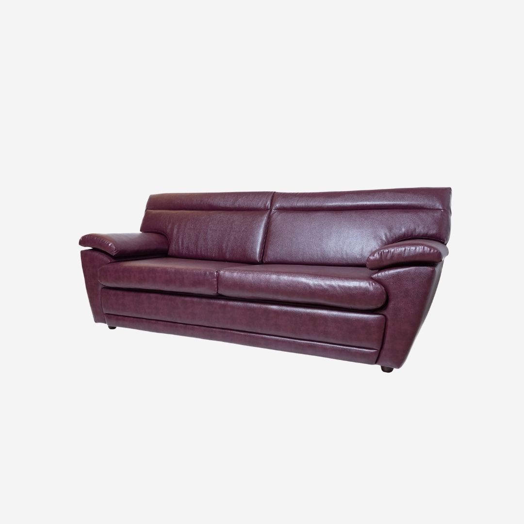 3 Seater Bulky