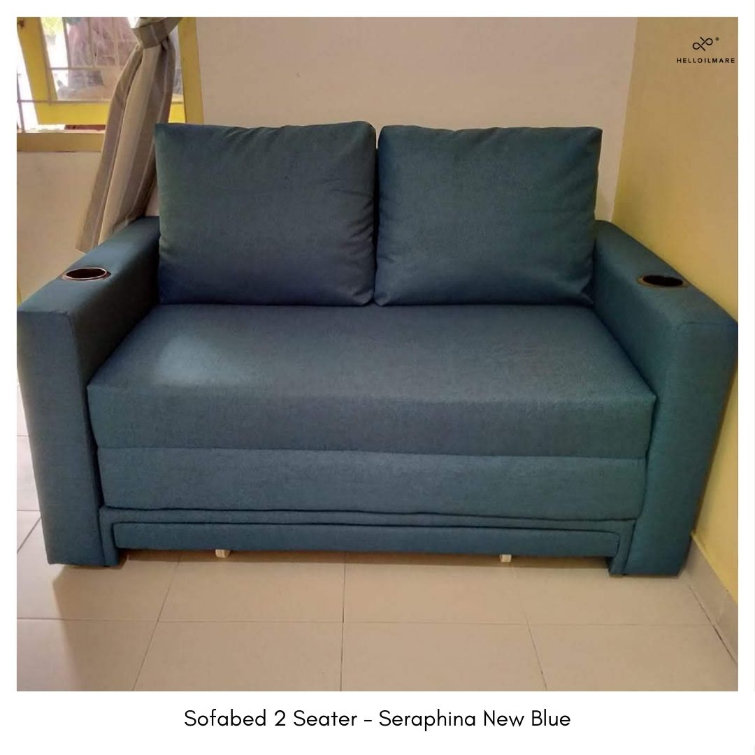 Sofabed Lipat