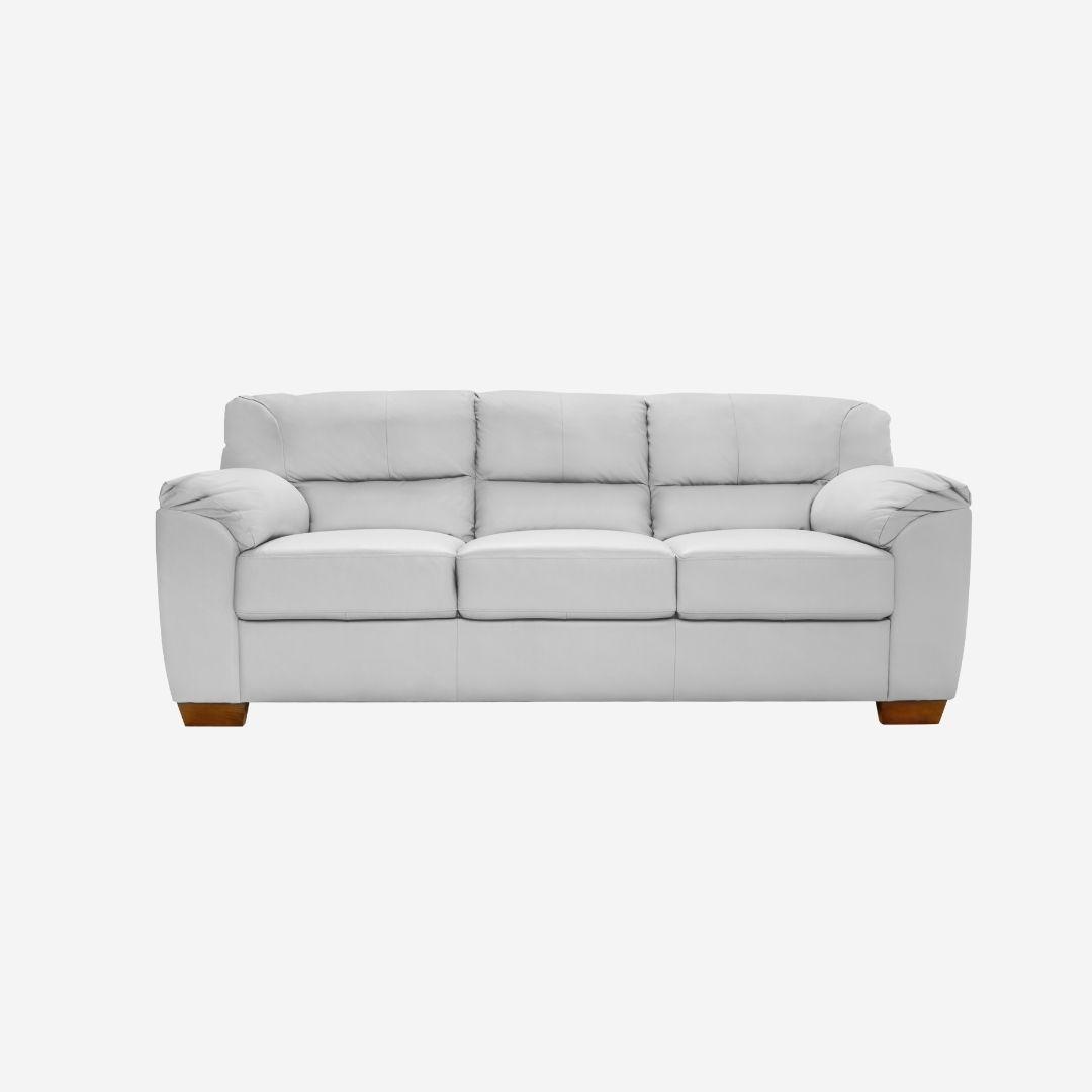 Soleil Bulky Sofa 3 Seater