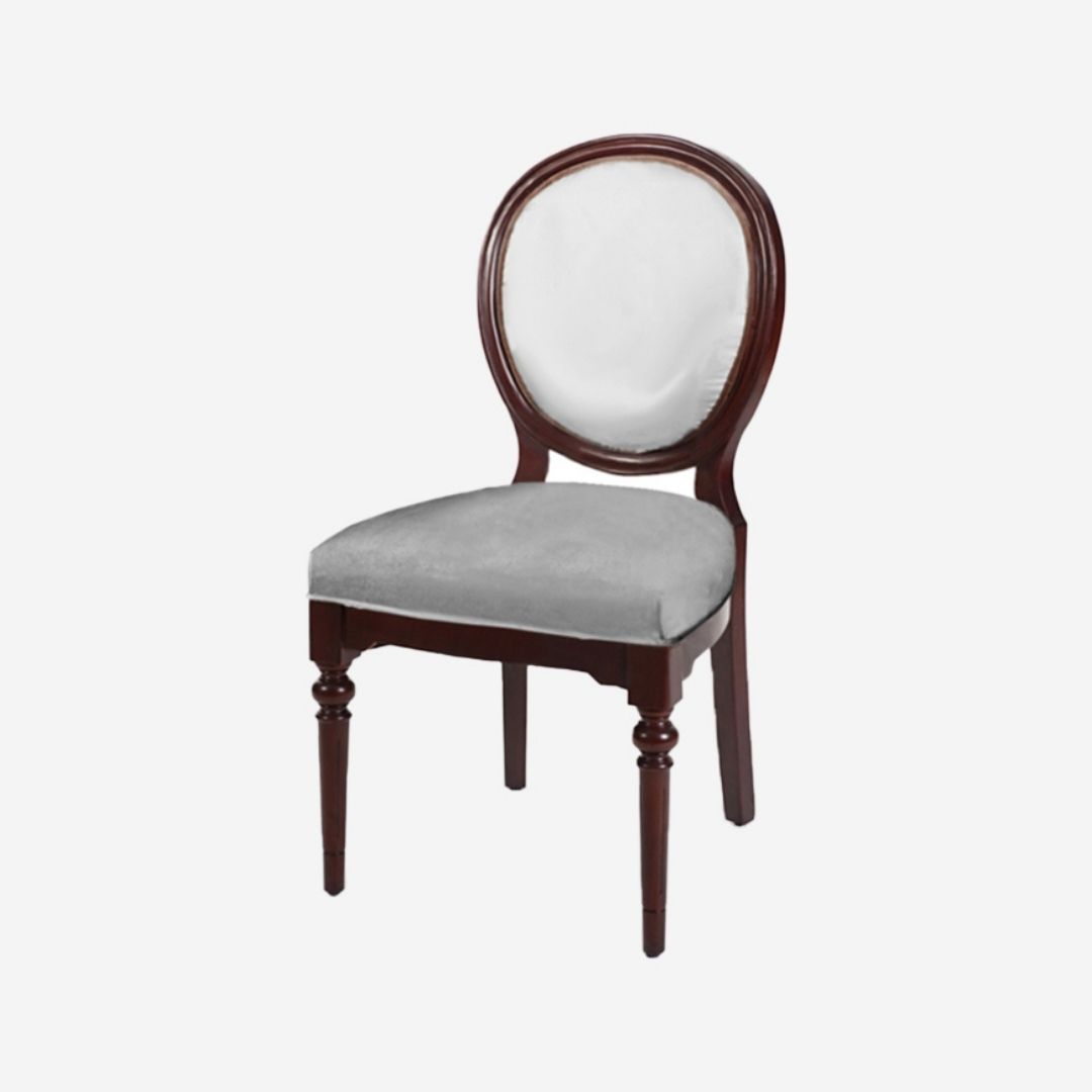 COM French Chair
