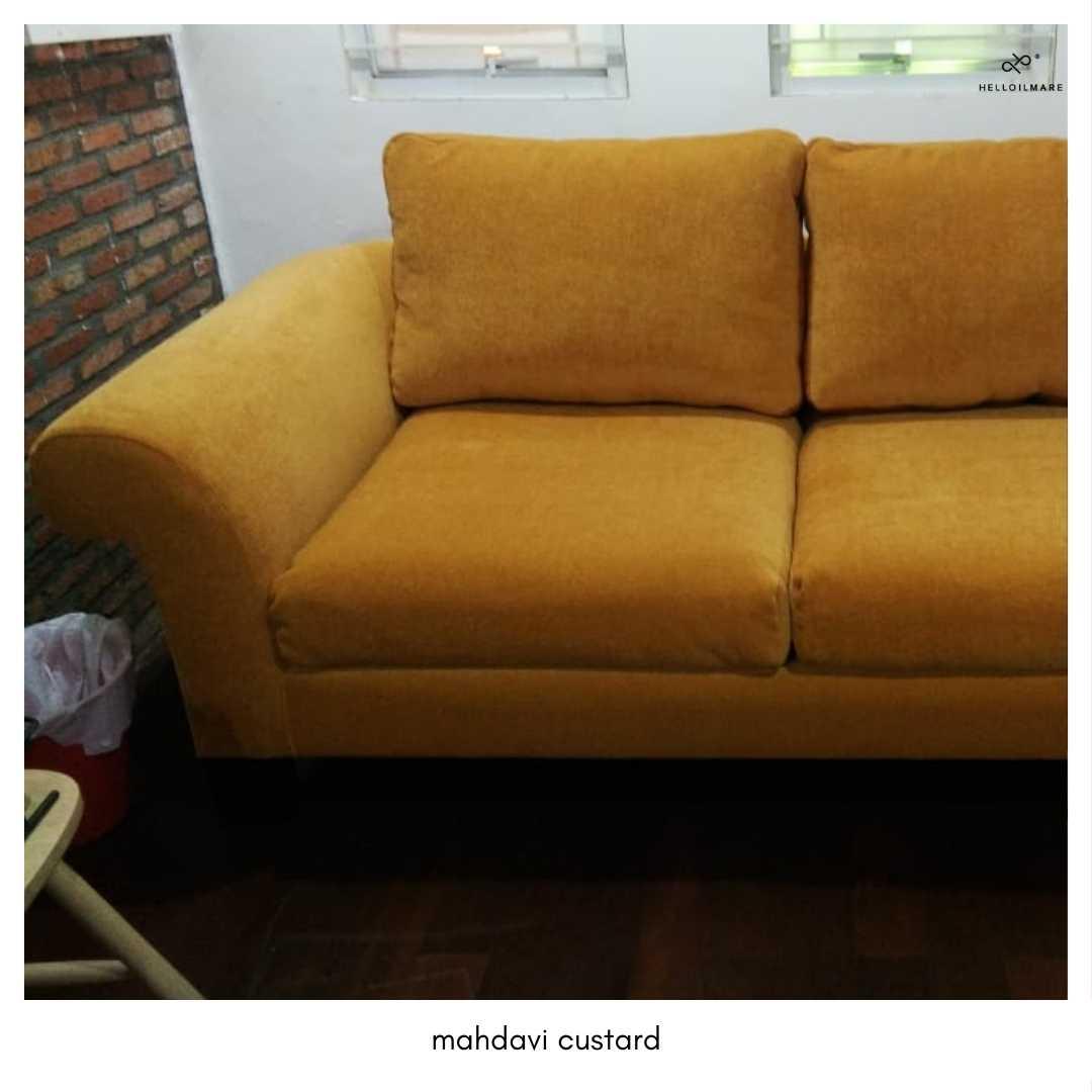3 Seater Mahdavi
