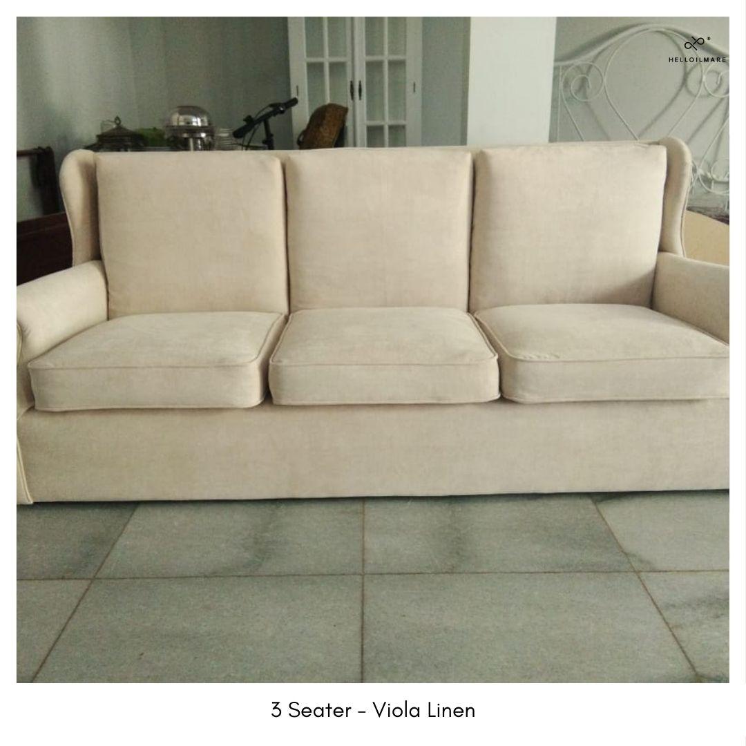 3 Seater Viola