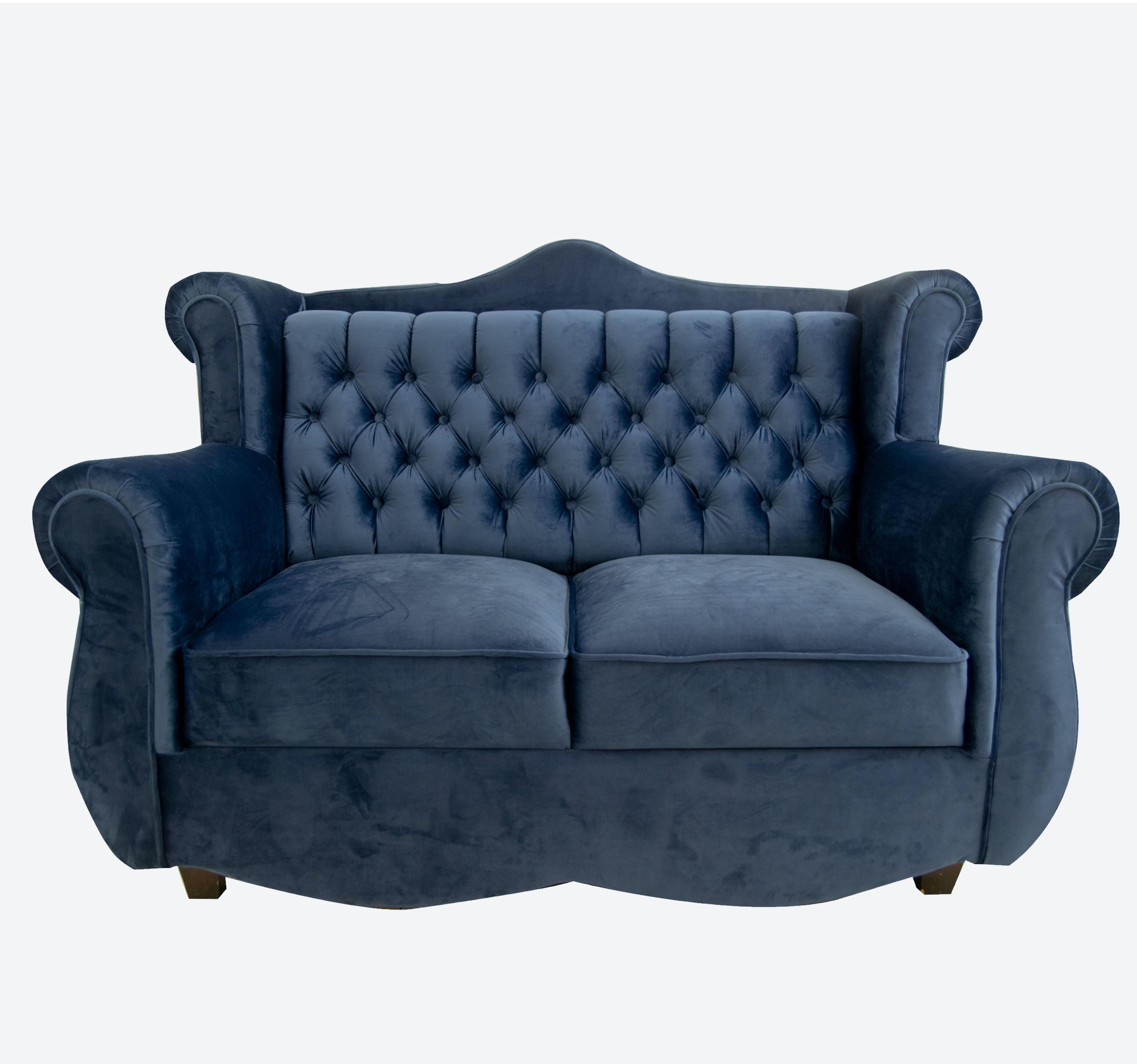 2 Seater Jaguar Bulky Sofa
