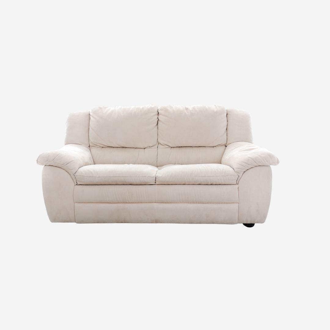 Soleil Bulky Sofa 2 Seater