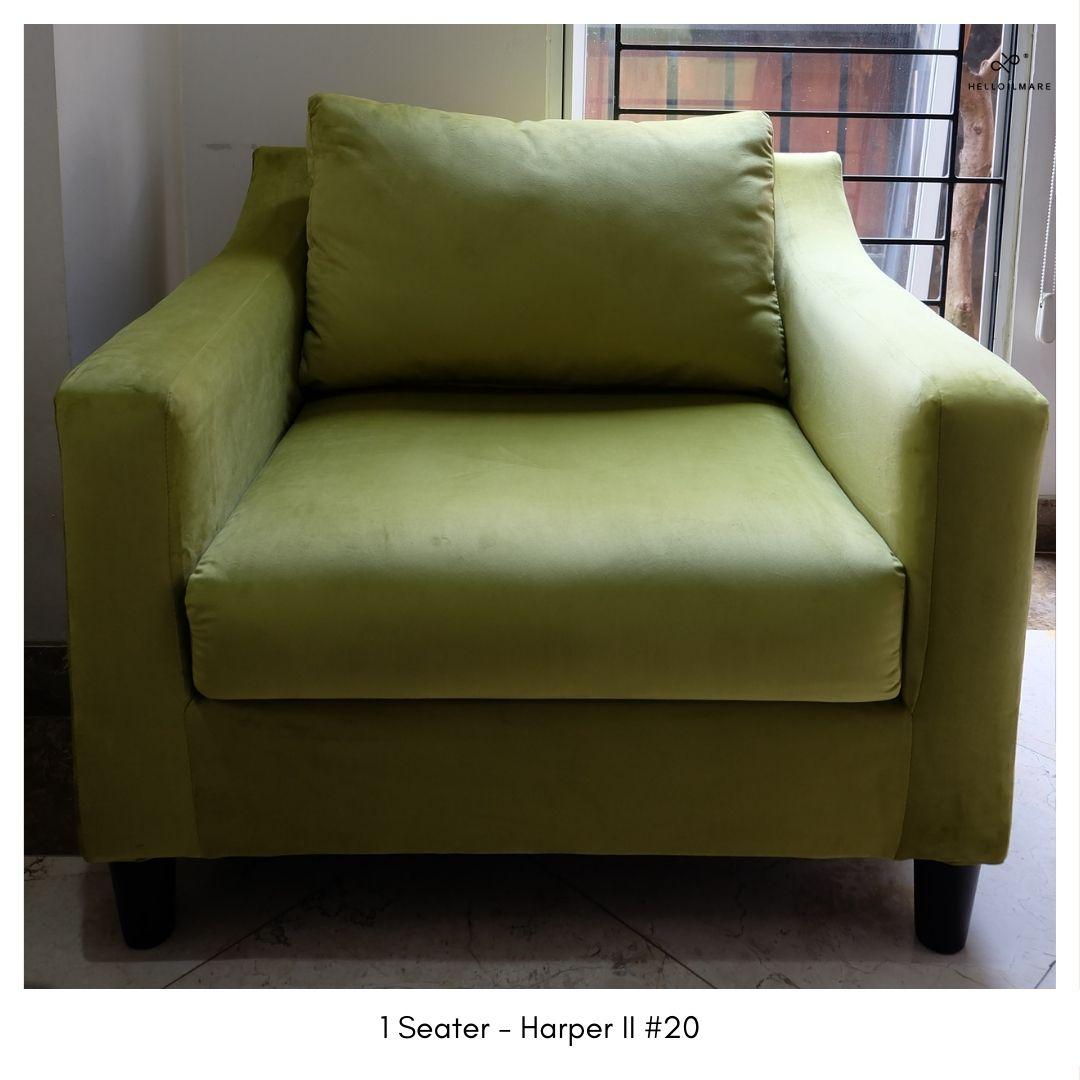 1 Seater Harper