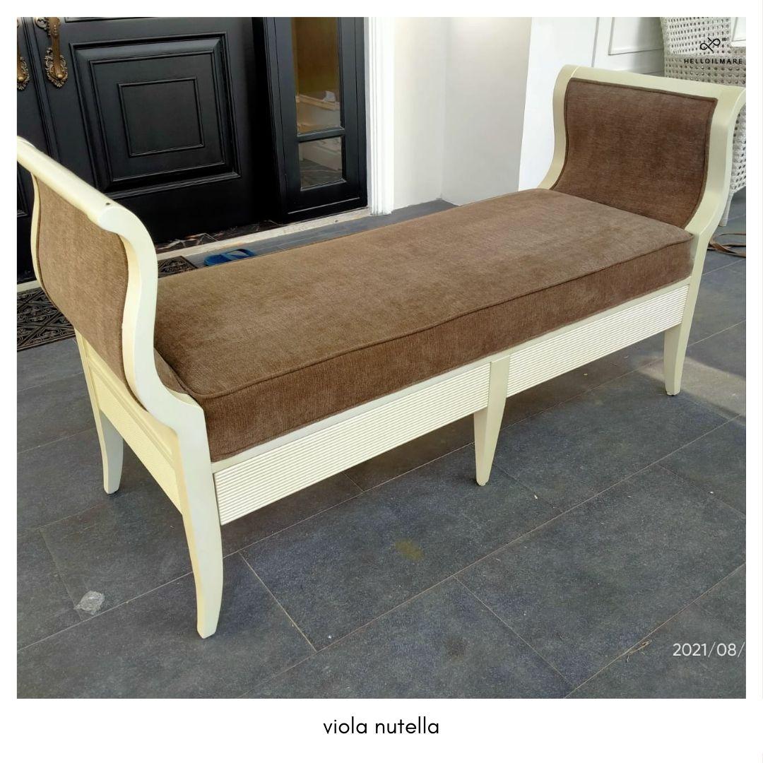 Klasik Bench